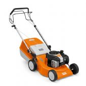 "Stihl RM248T 46cm/18"" Self Propelled Lawnmower (Petrol)"